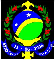 São Felipe D'oeste/RO